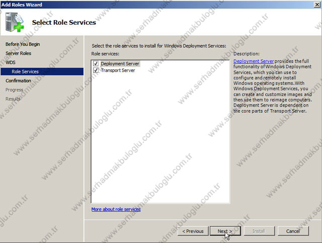 Установка сервера терминалов в windows server 2008 r2 tavalik ru.