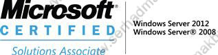 Microsoft Certified Solutions Associate (MCSA) Windows Server 2012