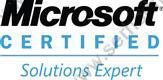 Microsoft Certified Solutions Expert (MCSE) Windows Server 2012
