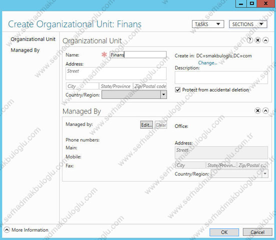 Windows Server 2012 Active Directory Protection