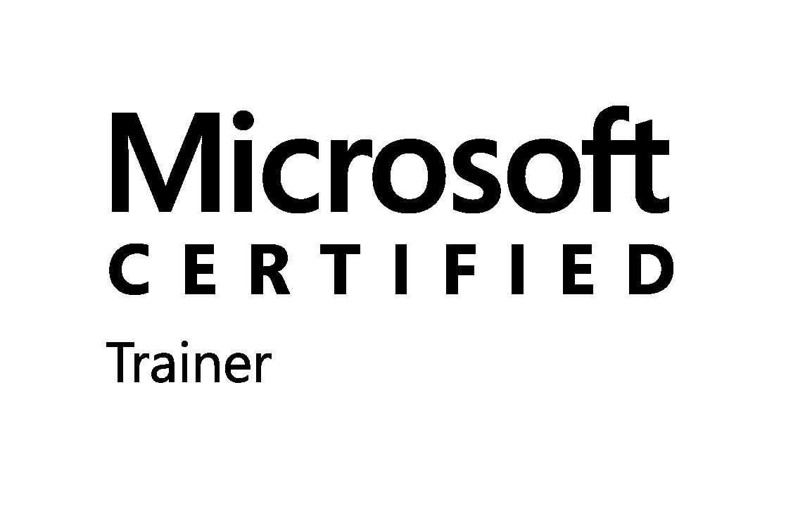 microsoft certified trainer 2017